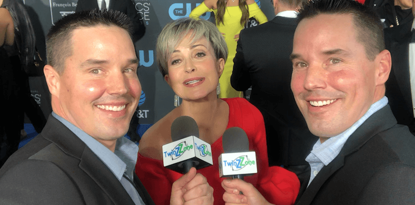 Annie Potts Critics Choice 2019