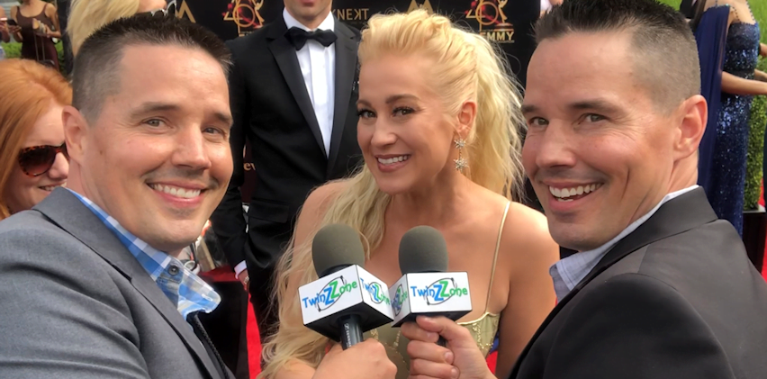 Kellie Pickler Daytime Grammy Awards 2019