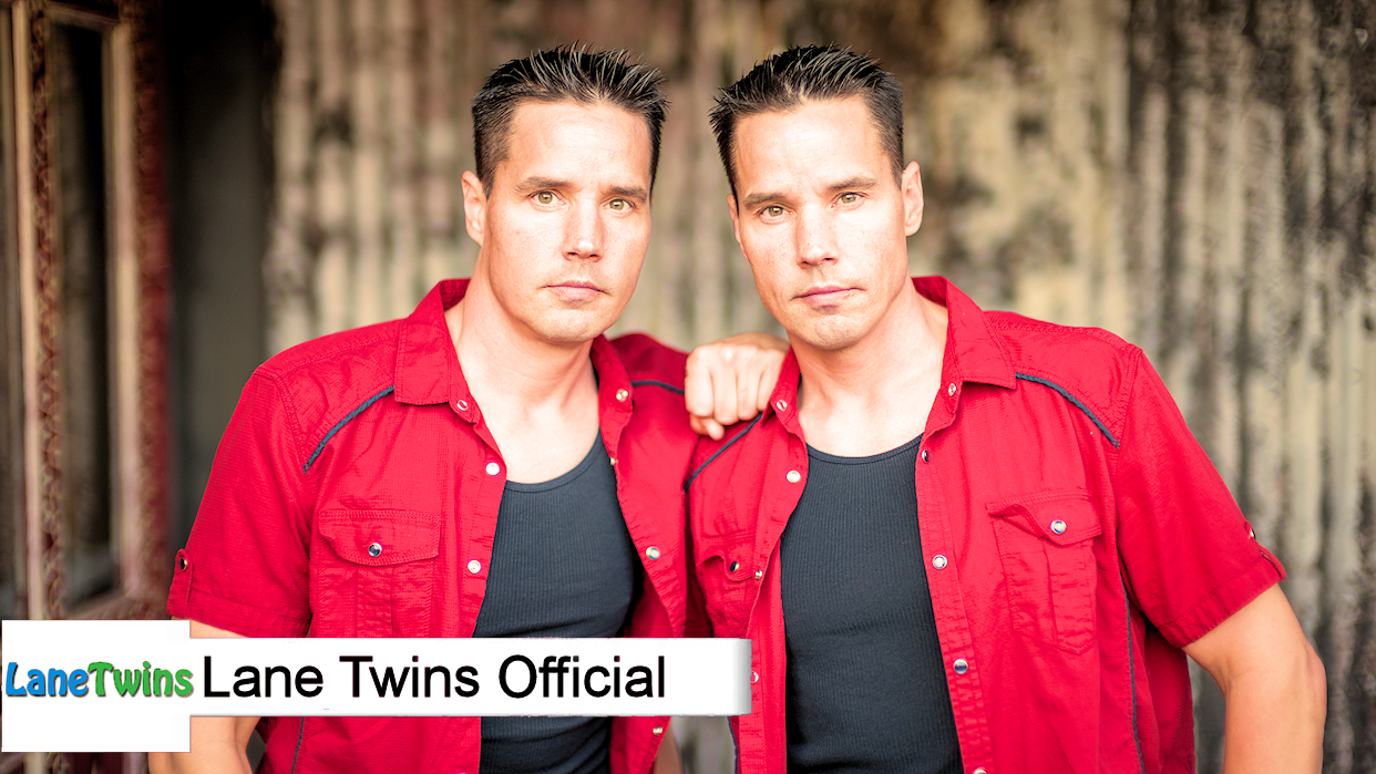 Lane Twins Official