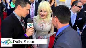 TwinZZone with Dolly Parton