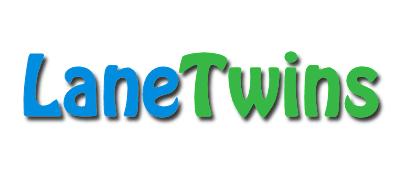 Lane Twins Logo