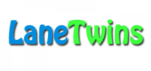 Lane Twins Official Website Logo